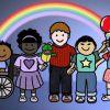 """3η Δεκεμβρίου """"Παγκόσμια ημέρα ατόμων με αναπηρία"""""""