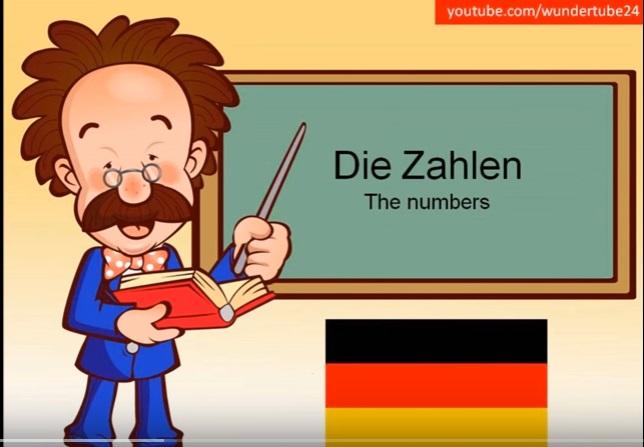 Απο το 0-20 στα γερμανικα